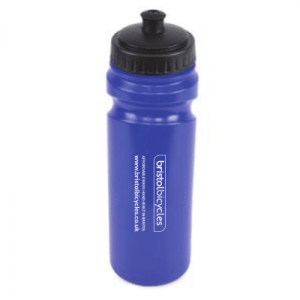 Water bottles and bottle cages