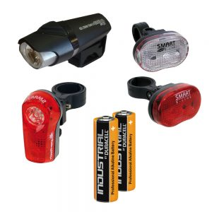 Battery lights