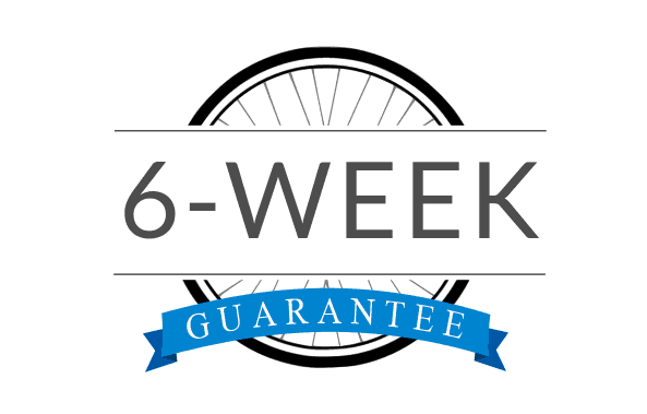 6-week Guarantee