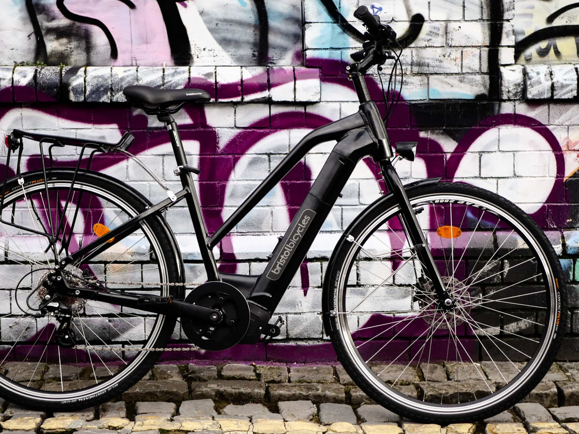 Bikes - Products - Bristol Bicycles