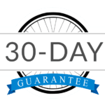 30-day guarantee